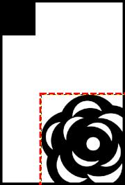 レイヤーの移動-1